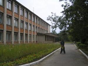 Школа 83 г. Ногинск-9