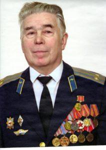 Александру Ивановичу Максимову - 80 лет!