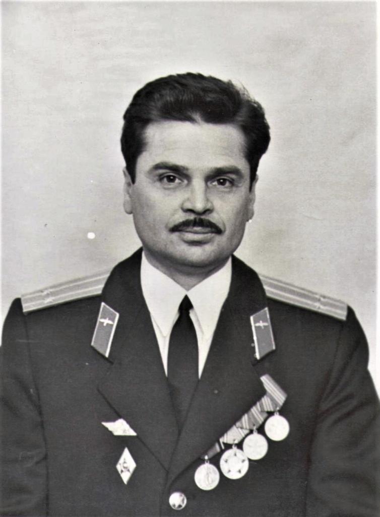 Вячеслав Вячеславович Вятских