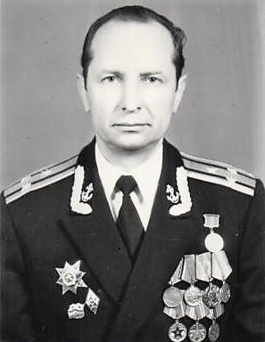 Кулешов Валерий Николаевич