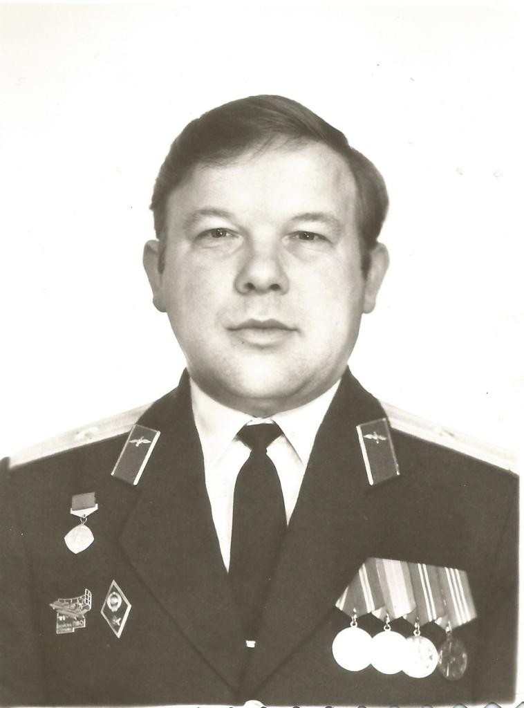 Шахов Александр Алексеевич