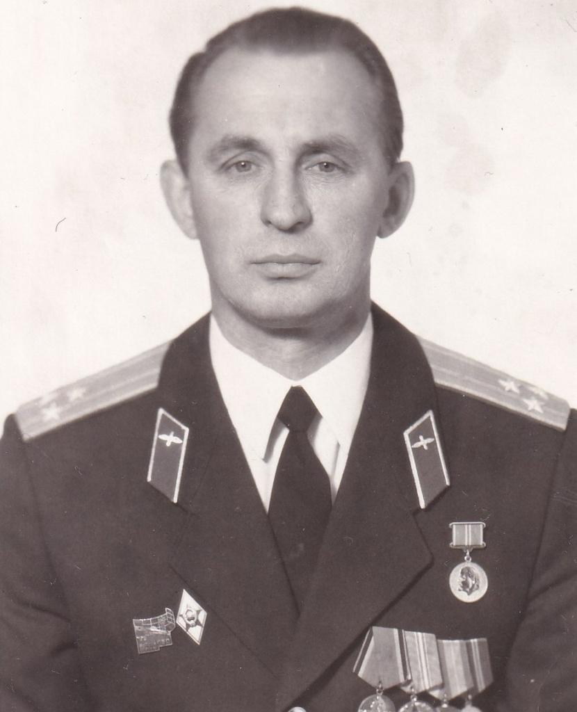 Полколвник Ярмола С.Я.