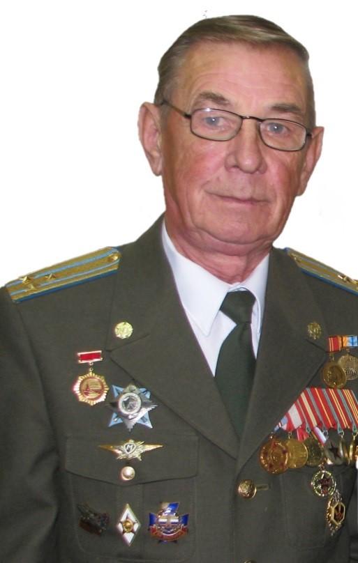 Квашнин Сергей Михайлович