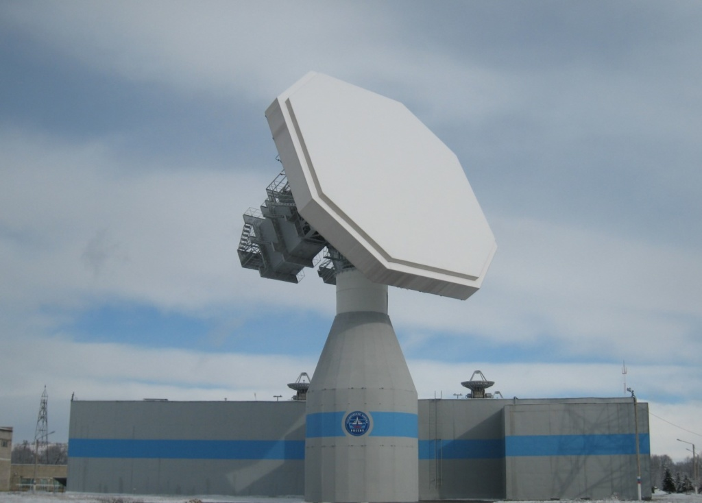 10 июля 1980 года была образована войсковая часть 20096 – радио - оптический комплекс распознавания космических объектов.
