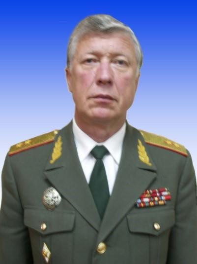Суслов Александр Иванович
