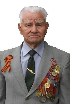 23 января 2021 скоропостижно скончался ветеран Великой Отечественной войны 1941-1945 годов майор в отставке Черепанов Александр Тимофеевич