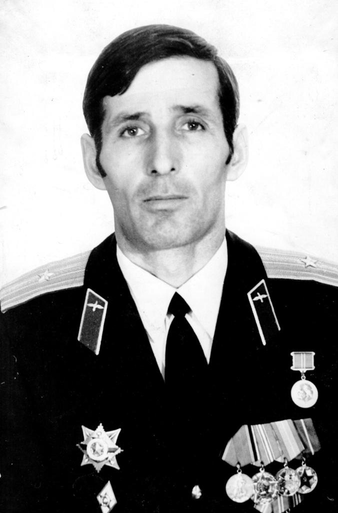 Чернушенко Владимир Васильевич