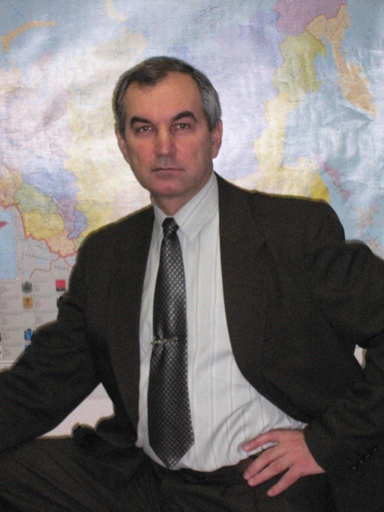 Кащиц Валерий Петрович