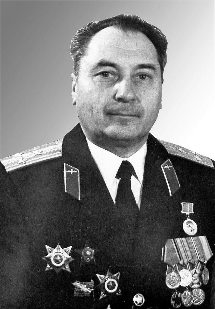 Юхневич Иполит Юльянович