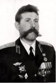 Нерпин Юрий Степанович